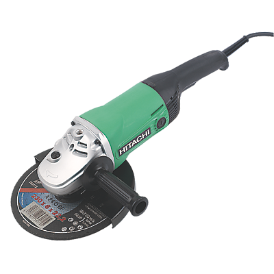 Hitachi Angle Grinder Twin Pack