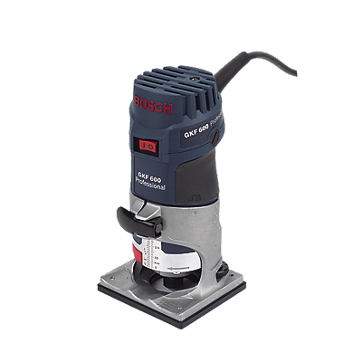 Bosch 600W Palm Router