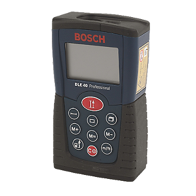 Bosch Laser Range Finder
