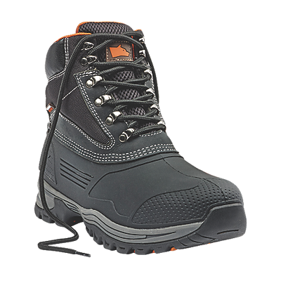 Hyena Etna Waterproof Safety Boots
