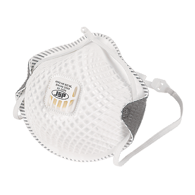 JSP Flexinet Valved Mask