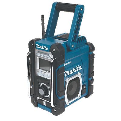 Makita Site Radios